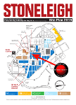 Stoneleigh Sitemap 2019 Quantum Owners Club